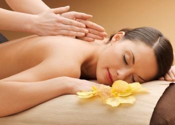 Как делать массаж спины другому человеку