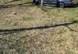 Погоня в Иваново: BMW хотел проехать через детскую площадку (видео)
