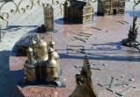 Вандалы испортили солнечные часы в Бресте