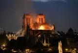 300 млн евро пожертвовали французские миллиардеры на восстановление Нотр-Дама