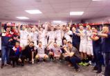 БГК стал 11-кратным чемпионом Беларуси по гандболу