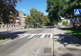 Движение ограничат на улицах Гоголя и Коммунистической