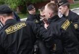 В Брестской области милиция разогнала встречу анархистов: задержаны 6 человек