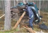 Смертельная авария под Барановичами: заведено уголовное дело
