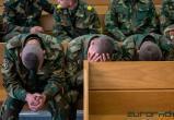 Четверо военных покончили с собой в прошлом году в Беларуси