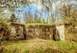 В Бресте предлагают бесплатно форт, казармы и пороховой погреб