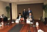 Китай даст Беларуси €100 миллионов на развитие экономики