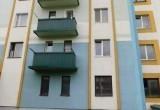 Двухлетний мальчик выпал из окна в Кобрине