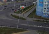 Ребенок потерялся в Бресте (видео)
