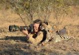 Издержки профессии фотографа: любопытные животные
