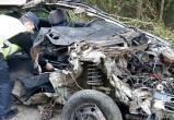 Из-за пьяного водителя произошло смертельное ДТП в Гродно