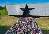 Фотоотчёт: Как в Бресте проходит День Победы?