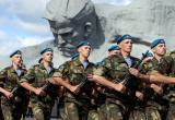 Более 900 парней из Брестчины весной пойдут в армию