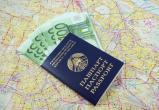 Украинцы переправляли иностранца через белорусскую границу за 5000 евро