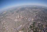 Посмотрите на Брест с километровой высоты (видео)