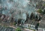 Филадельфия: уничтожение целого района из-за секты