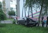 Пинчане задержали пьяных лихачей после аварии