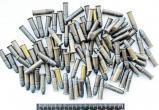 Брестчанин прятал боеприпасы, чтобы потом их продать