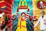 Рекламные войны. Появится ли в Бресте жесткая реклама с приходом McDonald's?