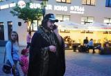 Киркоров, Орбакайте, Майкл Джексон и Марадона гуляли по Бресту (фото и видео)
