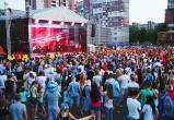 На «ЭКВАТОР Фест» в Брест приедет «Nizkiz» и российская поп-группа