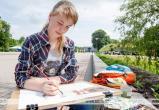 Акция «Рисуют дети» пройдет в Брестской крепости