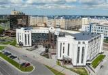 Дом правосудия в Бресте откроют 7 июня