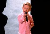 Маленький брестчанин выступил на передаче Максима Галкина (видео)