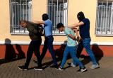 8 нелегалов пытались попасть из Беларуси в Польшу (видео)