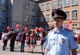 На выпускных будут дежурить милиционеры