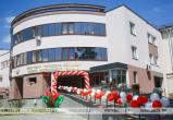Обновленную больницу скорой помощи открыли в Бресте