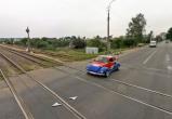 В Бресте временно закроют ж/д переезд на Дубровской