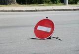 В Бресте 15 июня ограничат движение на нескольких улицах