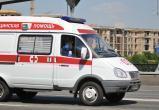 Милиционер насмерть сбил велосипедиста в Пружанском районе