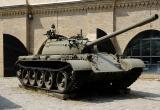 Пьяный мужчина украл танк и катался по улицам в Польше