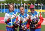 Белорусы завоевали 38 медалей на Европейских играх