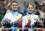 Белорусы завоевали 41 медаль на Европейских играх