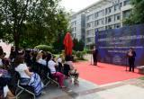 В Китае появился памятник Янке Купале