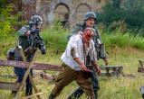 Реконструкция начала войны в Бресте поражает своей реалистичностью (видео)