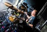 Барабанщик группы Korn Again перенес инсульт во время концерта (видео)