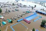 Иркутская область уходит под воду