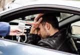 ГАИ хочет разделять степени опьянения водителей