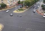 Видео аварий на выходных: посмотрите и не повторяйте