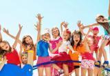 В лагерях Брестской области оздоровились 48 тысяч детей