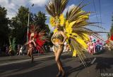 На День города пройдет карнавал, но немного в другом формате