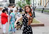 Фестиваль уличных музыкантов пройдет в Бресте