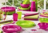 Одноразовую посуду хотят запретить в общепите