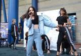 Фестиваль уличных музыкантов прошел в Бресте
