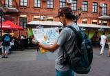В этом году по «безвизу» в Брест приехали 14,5 тыс туристов