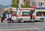 На белорусского дипломата напали в Турции: состояние тяжелое